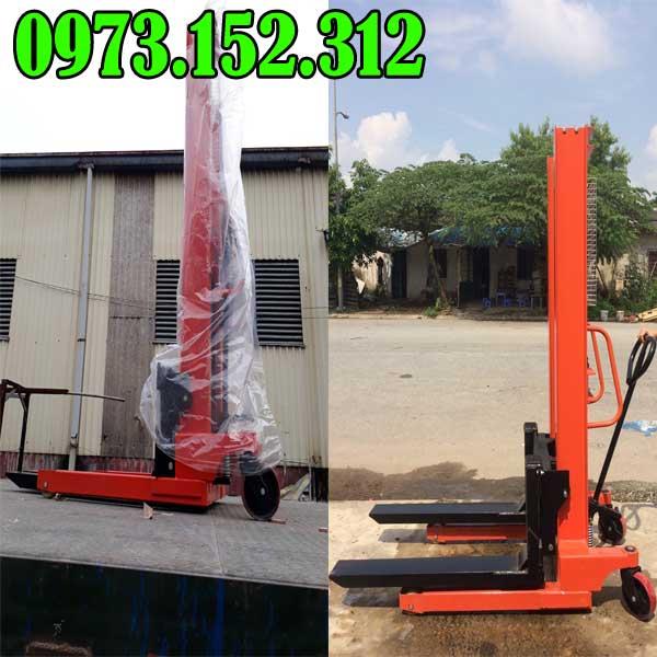 Xe nâng tay tại Tiên Sơn Bắc Ninh 1 tấn 1.5 tấn 2 tấn giá rẻ giao hàng nhanh chóng